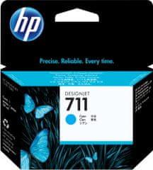 HP 711, azurová (CZ130A)
