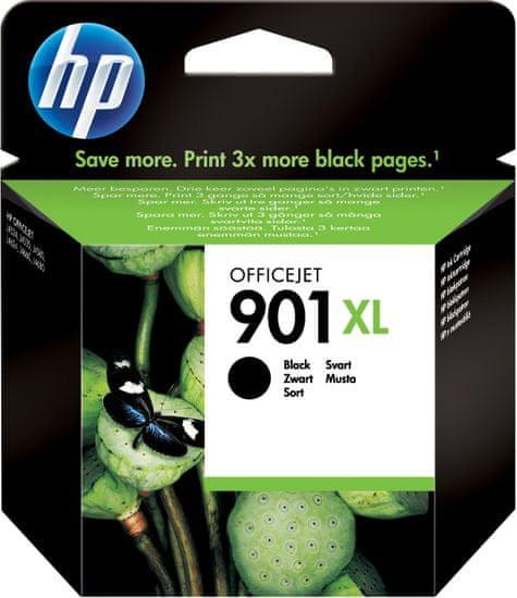 HP Tinta CC654AE #901XL