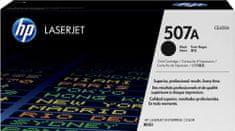HP toner CE400A, 5.500 strani 507A, crni