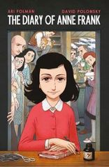 Franková Anne: Anne Frank´s Diary: The Graphic Adaptation