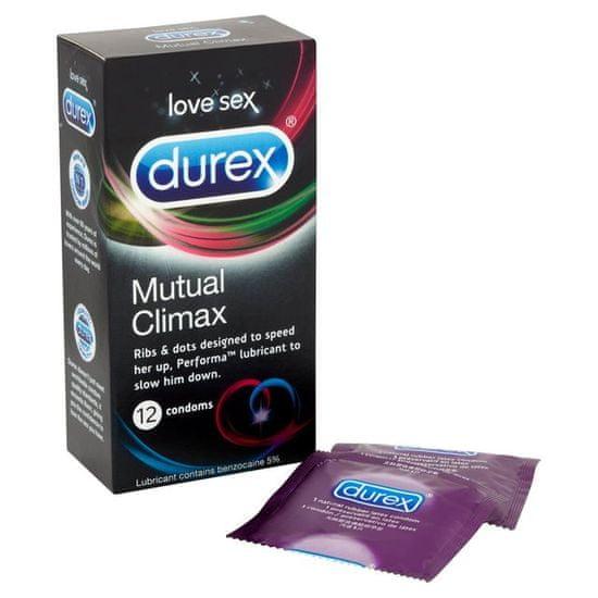 Durex darilni set Orgasm Set