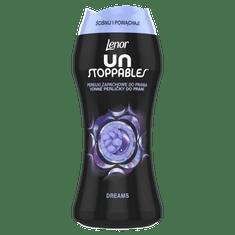 Lenor UN stoppables vonné perličky Dreams 210 g