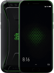 Xiaomi Black Shark, 6 GB / 64 GB, Global Version, černý