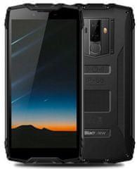 iGET GSM telefon Blackview BV6800PRO, črn