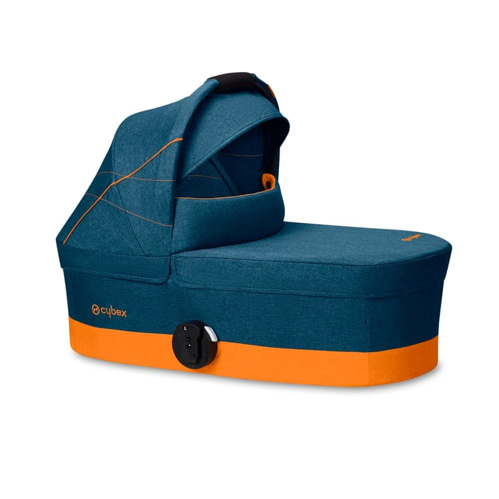 Cybex Carry Cot S 2019 Tropical Blue