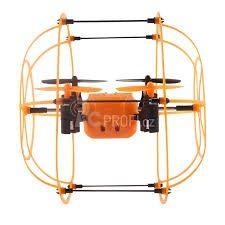 Mac Toys Sky walker - oranžový