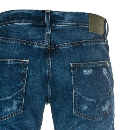 Pepe Jeans férfi farmer Malton 32 34 sötétkék  319441c399