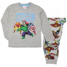 E plus M fantovska pižama Capitan America