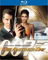 James Bond: Dnes neumírej - Blu-ray