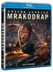Mrakodrap   - Blu-ray