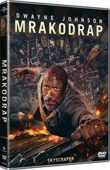 Mrakodrap   - DVD