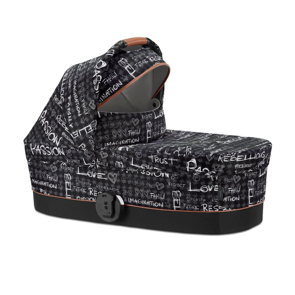 Cybex Carry Cot S 2019 Strength
