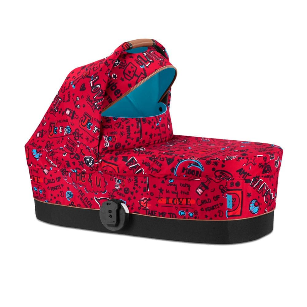 Cybex Carry Cot S 2019 Love