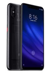 Xiaomi Mi 8 Pro, 8GB/128GB, Transparent Titanium