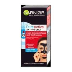 Garnier Slupovací maska proti černým tečkám s aktivním uhlím PureActive 50 ml