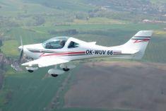 Poukaz Allegria - hodinu pilotem