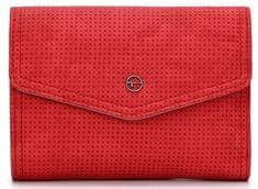 Tamaris ženski novčanik Adriana, crveni
