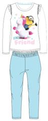 E plus M dívčí pyžamo Mimoni