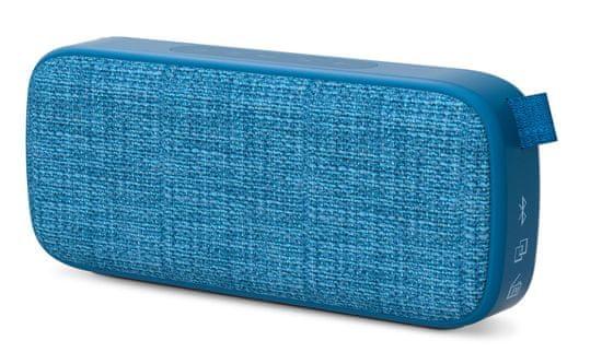 Energy Sistem Fabric Box 3+ Trend prenosni brezžični zvočnik
