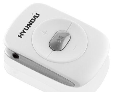 Hyundai HYUMP214GB4, bílá