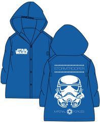 E plus M Płaszcz przeciwdeszczowy chłopięcy Star Wars