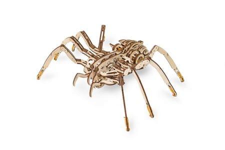 EWA ECO-WOOD-ART Mechanický pavouk