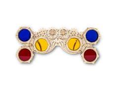 EWA ECO-WOOD-ART Mechanické brýle