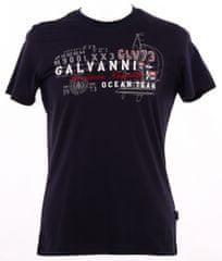 Galvanni moška majica Birkerod
