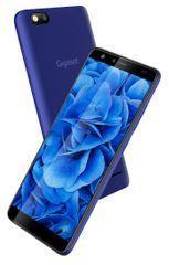 Gigaset GS100 - 1GB/8GB, Dual SIM, modrý
