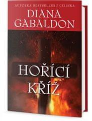 Gabaldon Diana: Hořící kříž
