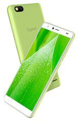 Gigaset GS100 - 1GB/8GB, Dual SIM, zelený