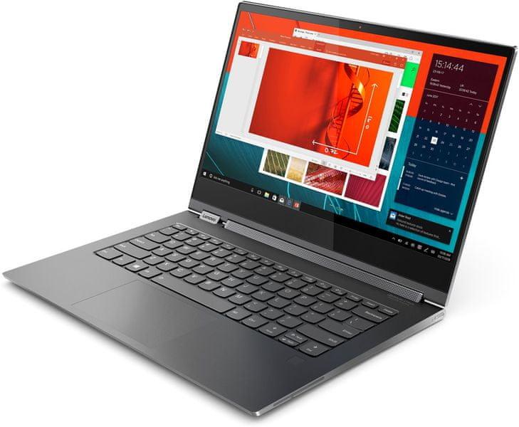 Lenovo Yoga C930-13IKB (81C4002JCK)