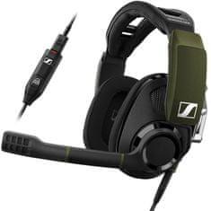 Sennheiser slušalke GSP 550, 7.1