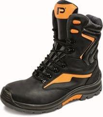 Panda Safety Pracovná obuv Extreme Tector S3 čierna 42 a6478a76e1