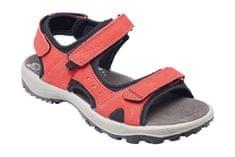 SANTÉ Zdravotní obuv dámská IC/109541 Red