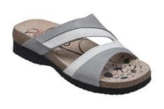5246f2daf9c2 SANTÉ Zdravotná obuv dámska N   520 7 19 10 sivá