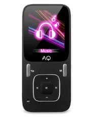AQ MP02, černá