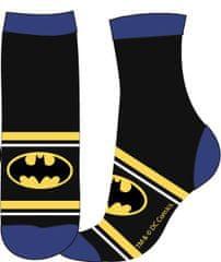 E plus M chlapecké ponožky Batman