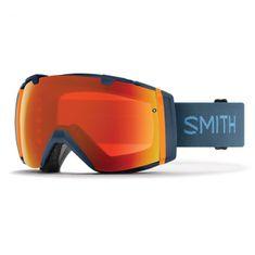 Smith smučarska očala I/O