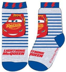 E plus M chlapecké ponožky Cars