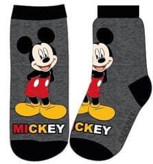 E plus M chlapecké ponožky Mickey Mouse