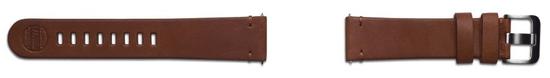 Samsung kožni remen Galaxy Watch 46 mm, Essex Brown