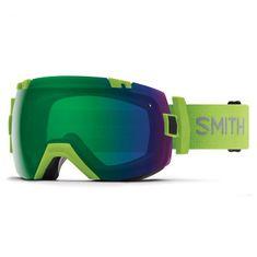 Smith smučarska očala I/OX, zelena