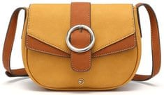 Tamaris ženska torbica Amanda, rumena