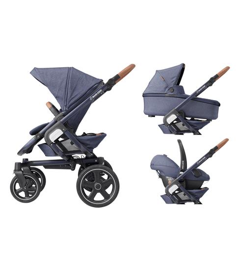 Maxi-Cosi Nova 4 voziček 1v1