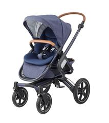 Maxi-Cosi otroški voziček Nova 4 Sparkling blue, moder