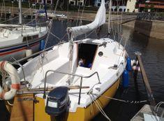 Poukaz Allegria - den na plachetnici s přespáním