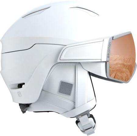 Salomon Mirage S biela M