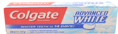 Colgate Zubní pasta Total Advanced Whitening 75 ml 2 ks