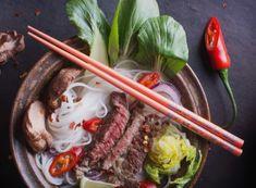 Poukaz Allegria - asijská hostina - degustace Café Buddha
